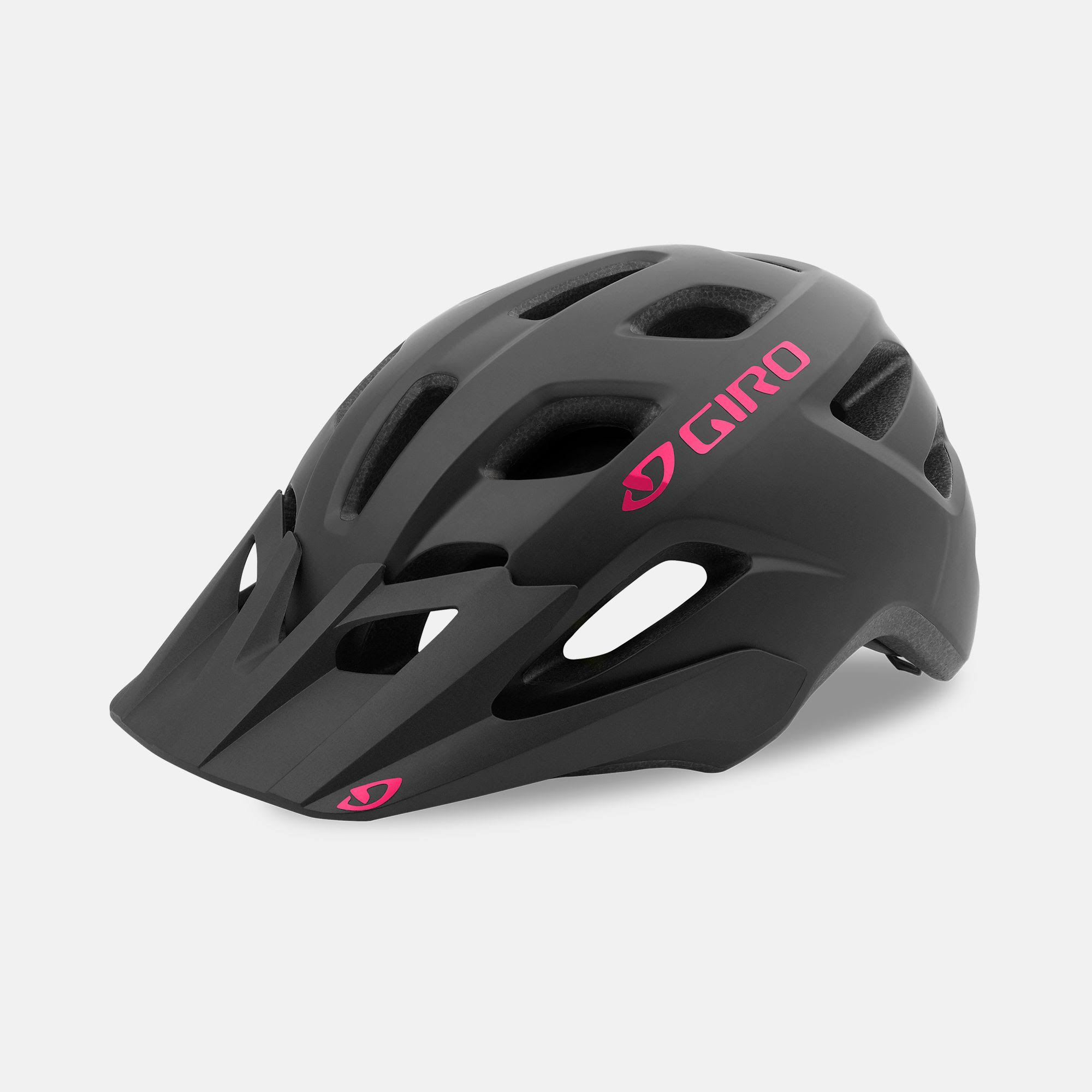 Giro Verce Bike Helmet - Matte Black