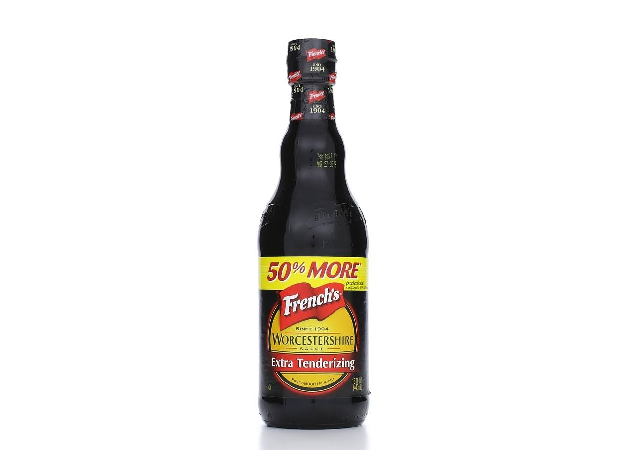 French's Classic Worcestershire Sauce - 15oz