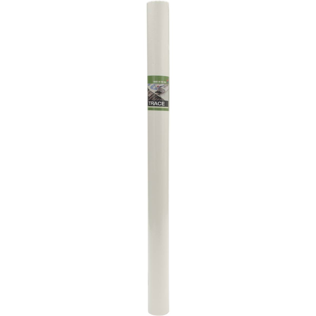 "Pro Art Trace Paper Roll - White, 24"" x 20yds"