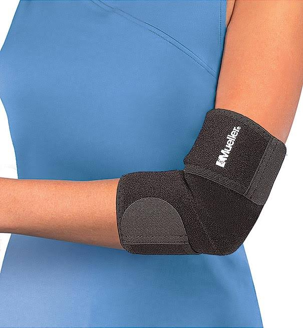 Mueller Elbow Support - Black