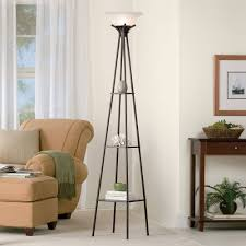 Mainstays Floor Lamp With Reading Light Assembly by Etagere Floor Lamp Home Design Ideas And Pictures
