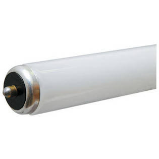 Ge Lighting Fluorescent Light Bulb - 120V, 59W