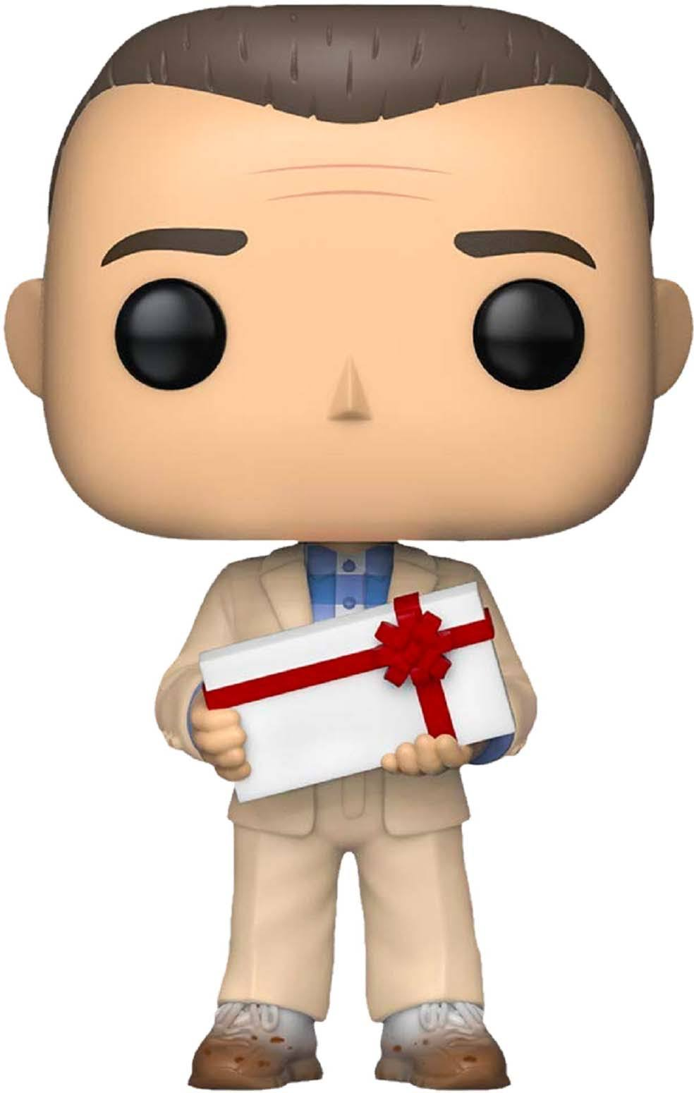 Funko Forrest Gump with Chocolates Action Figure - 10cm