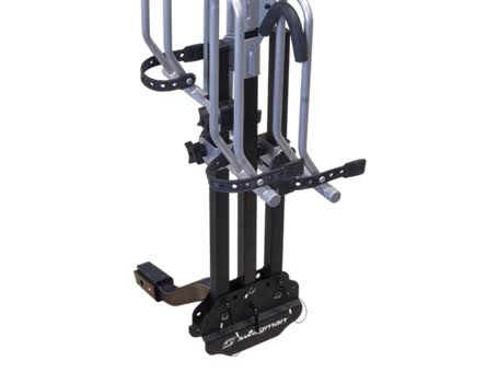 Swagman Xtc Cross-Country 2-Bike Hitch Mount Rack