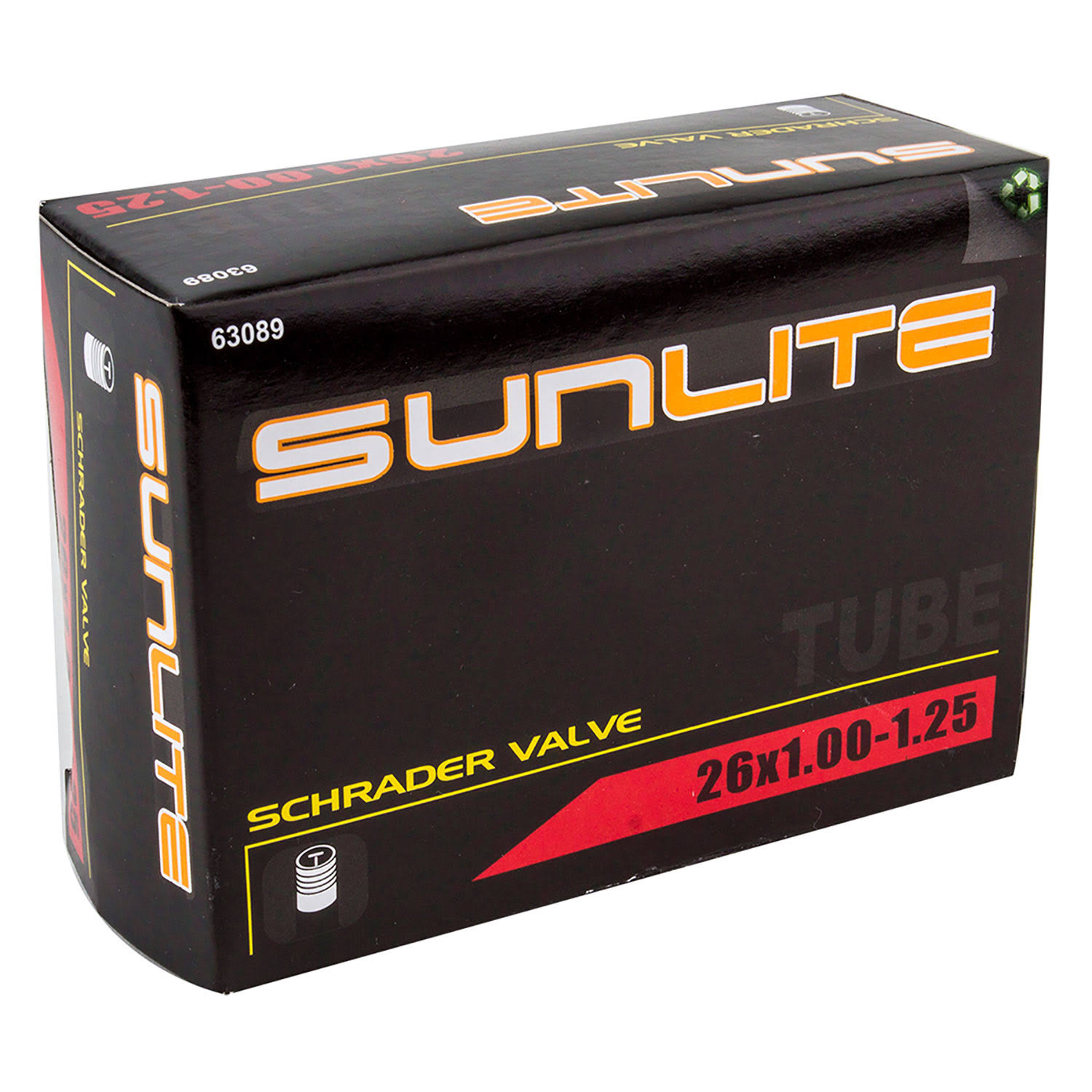 Sunlite Bicycle Inner Tube Mountain Bike