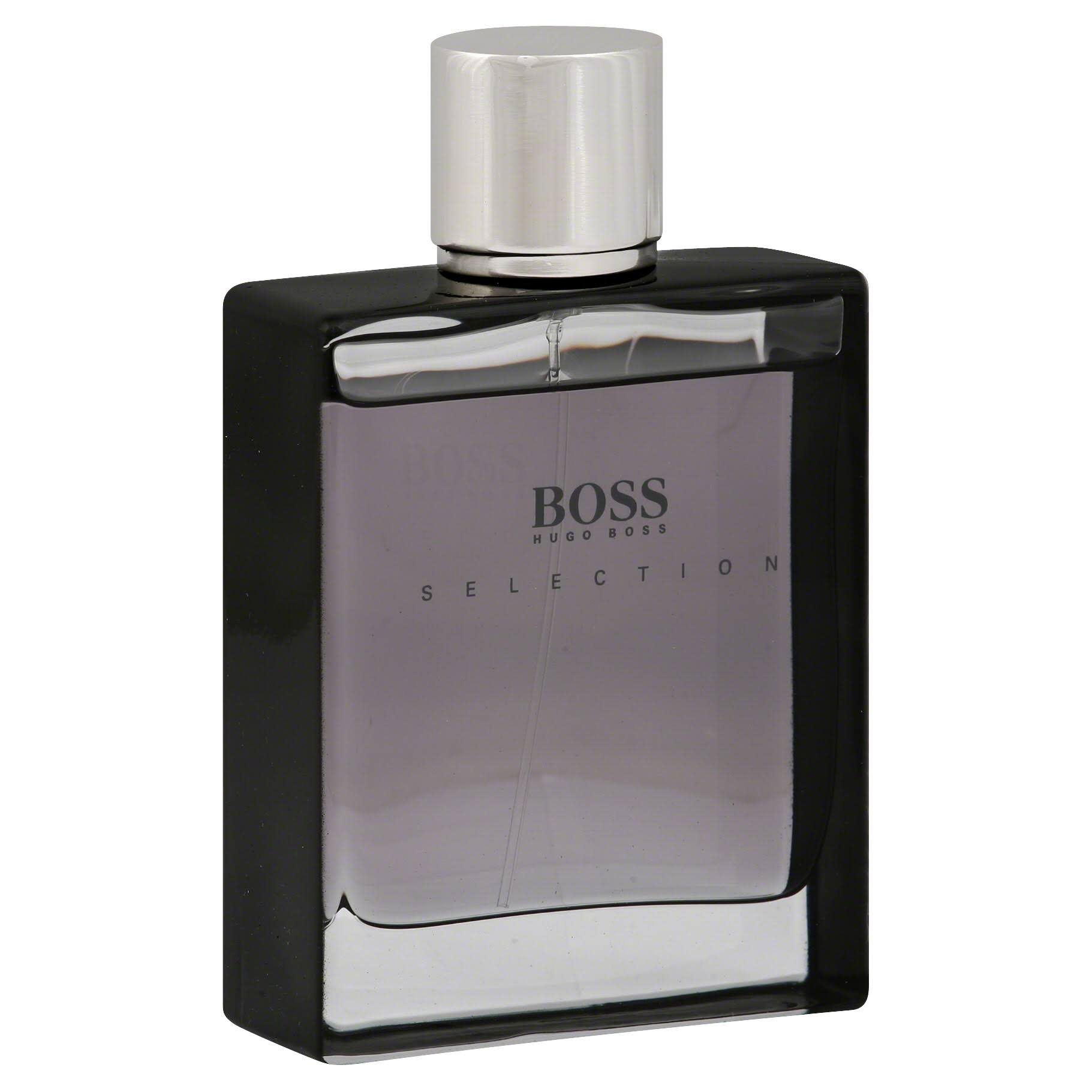 Hugo Boss For Men Eau De Toilette Spray - 3oz