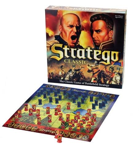 Play Monster Classic Strategy Board Game