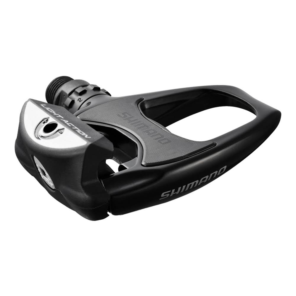 Shimano Clipless Pedals - Black