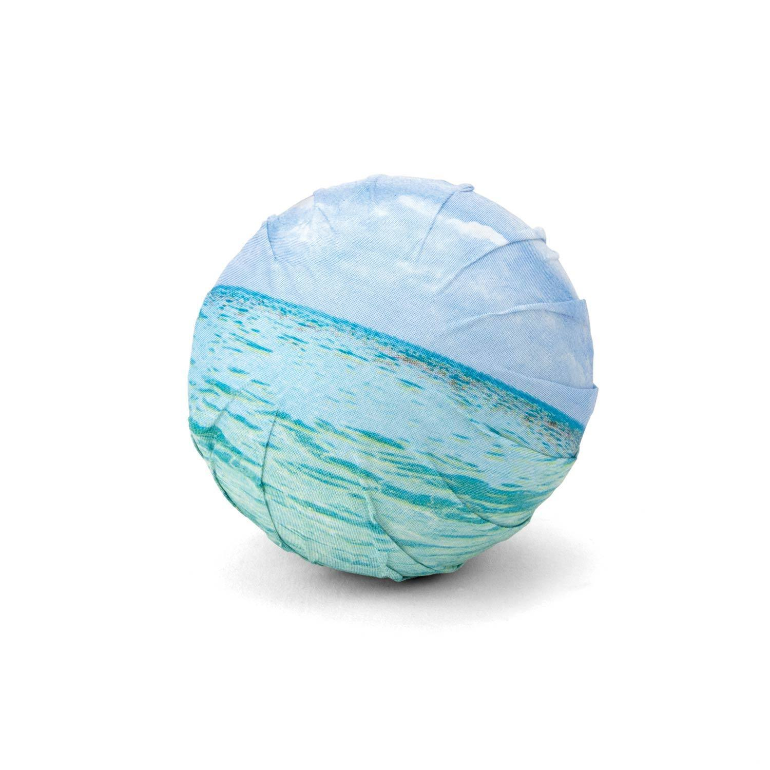 Michel Design Works Large Bath Bomb, Beach