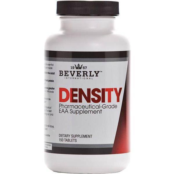 Beverly International Density Sports Supplement - 150 Tablets