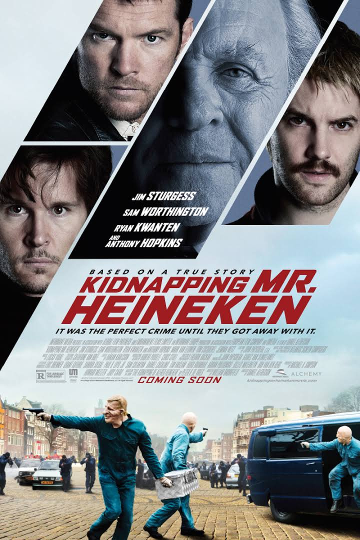 Kidnapping Mr. Heineken-Kidnapping Mr. Heineken