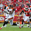 Bengals start fast but stumble to 38-17 loss vs. Chiefs