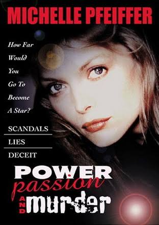 Power Passion and Murder DVD