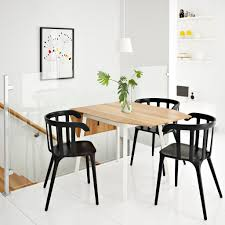 Ikea Dining Table And Chairs Glass by Ikea Dining Room Chairs Sale Alliancemv Com