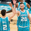 Rozier scores 26, Hayward 25 as Hornets rout Wizards 119-97