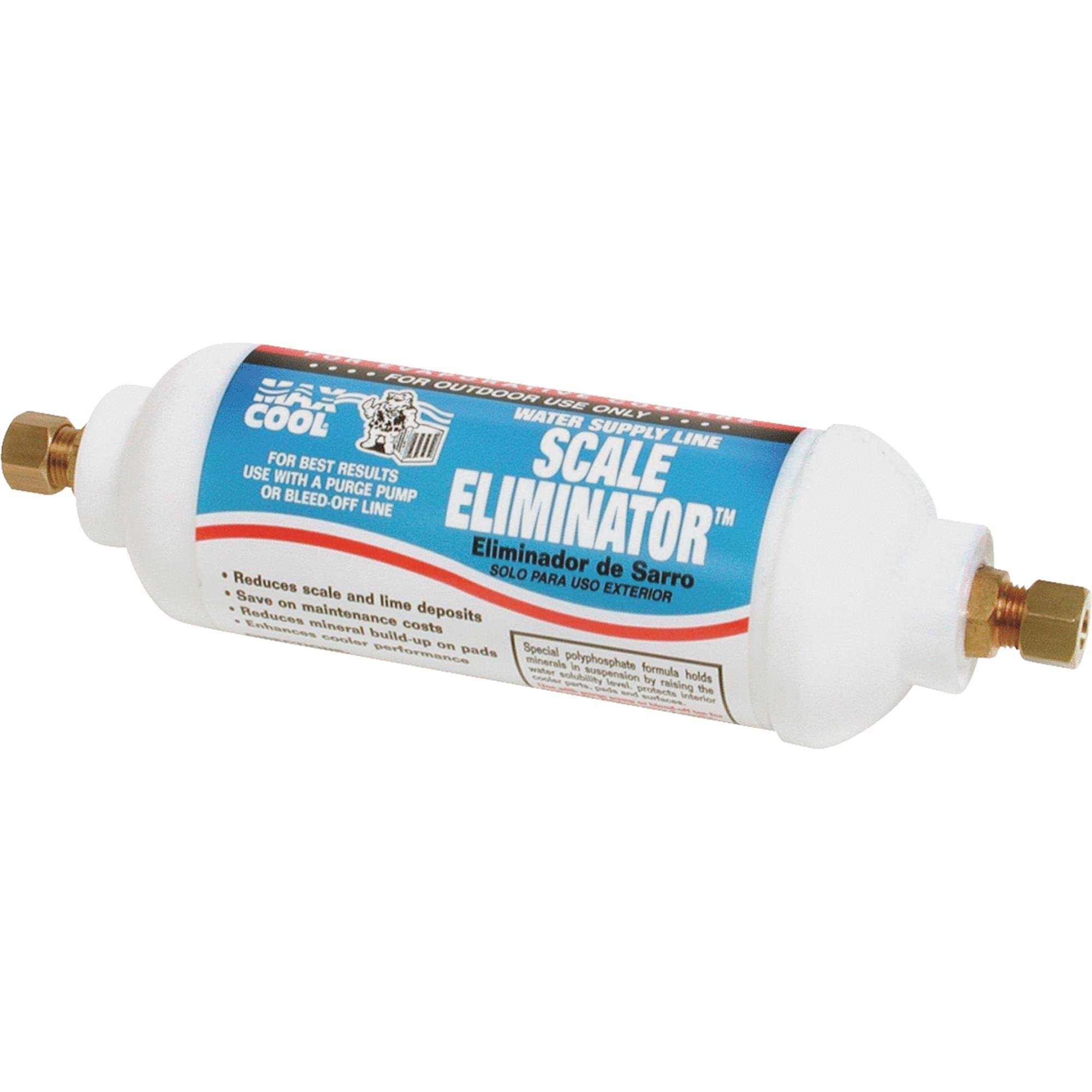 Dial 51795 In-line Scale Eliminator Cartridge