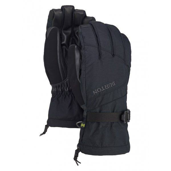Burton Profile Glove - Men's Medium Black