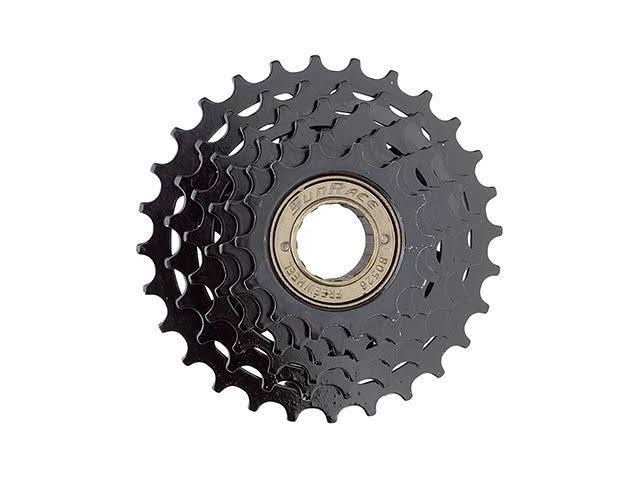Sunrace Freewheel Multi MFM05 14 28 6-Speed Friction