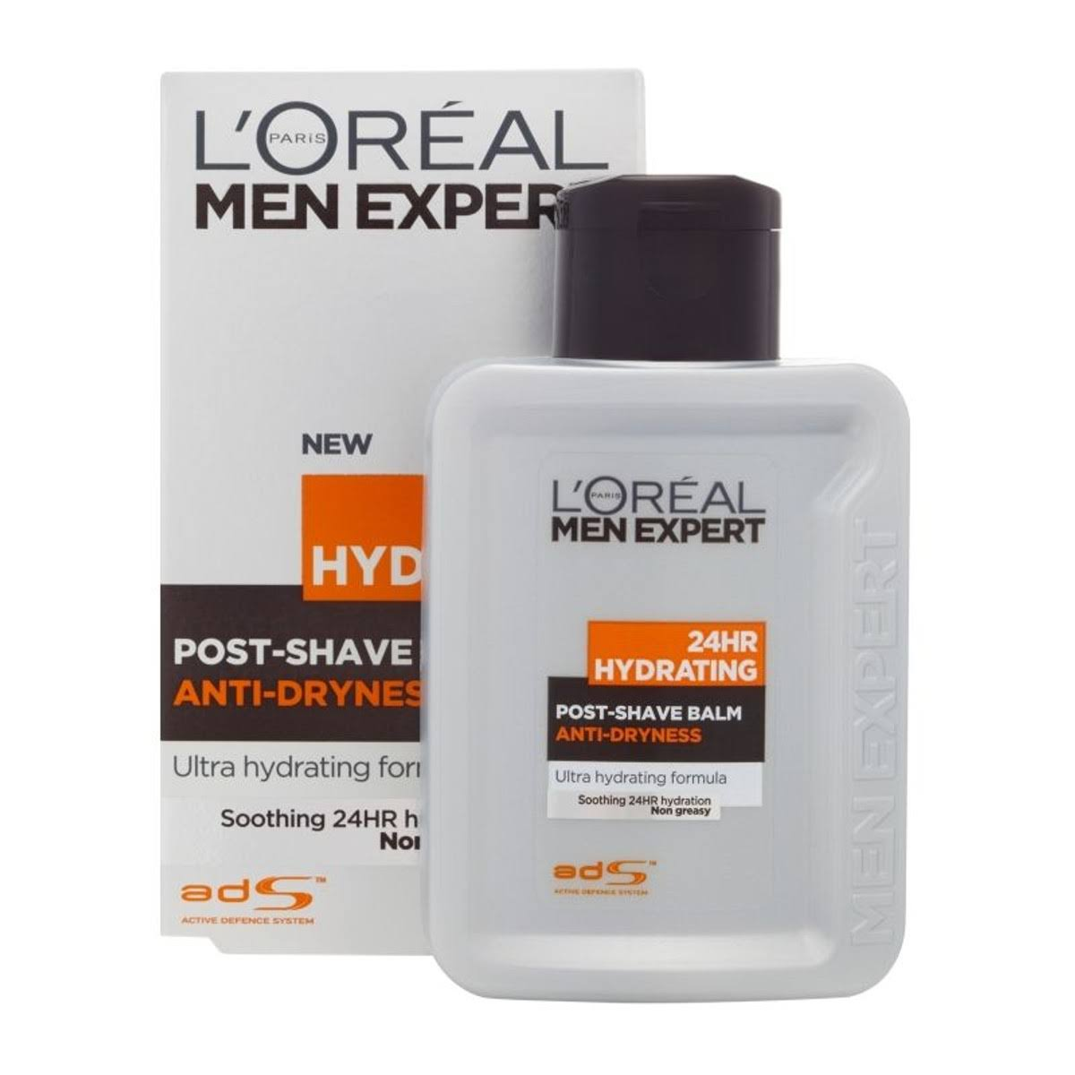 L'Oreal Men Expert 24 Hour Hydrating Balm - 100ml