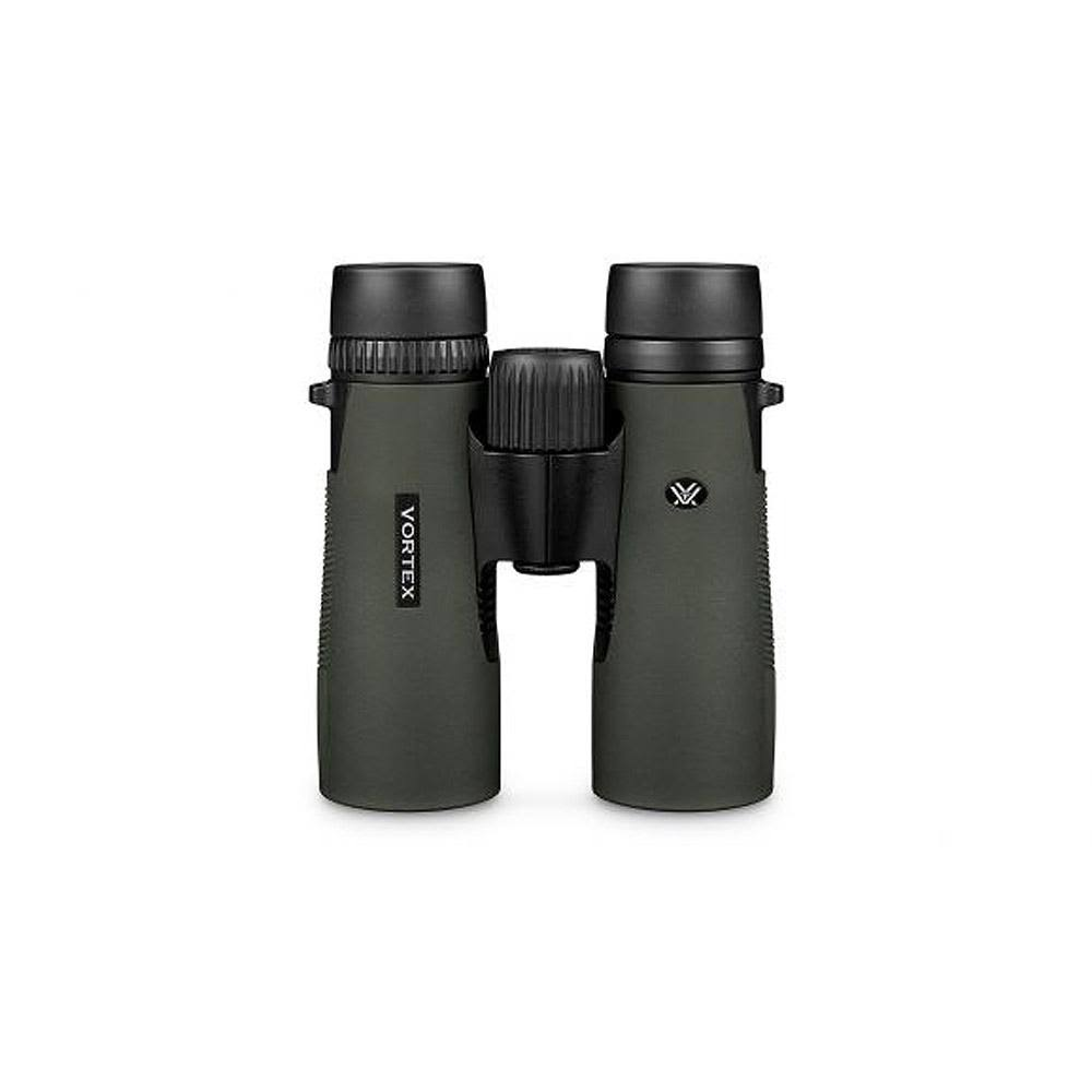 Vortex Diamondback HD Binocular - Green, 10mm x 42mm