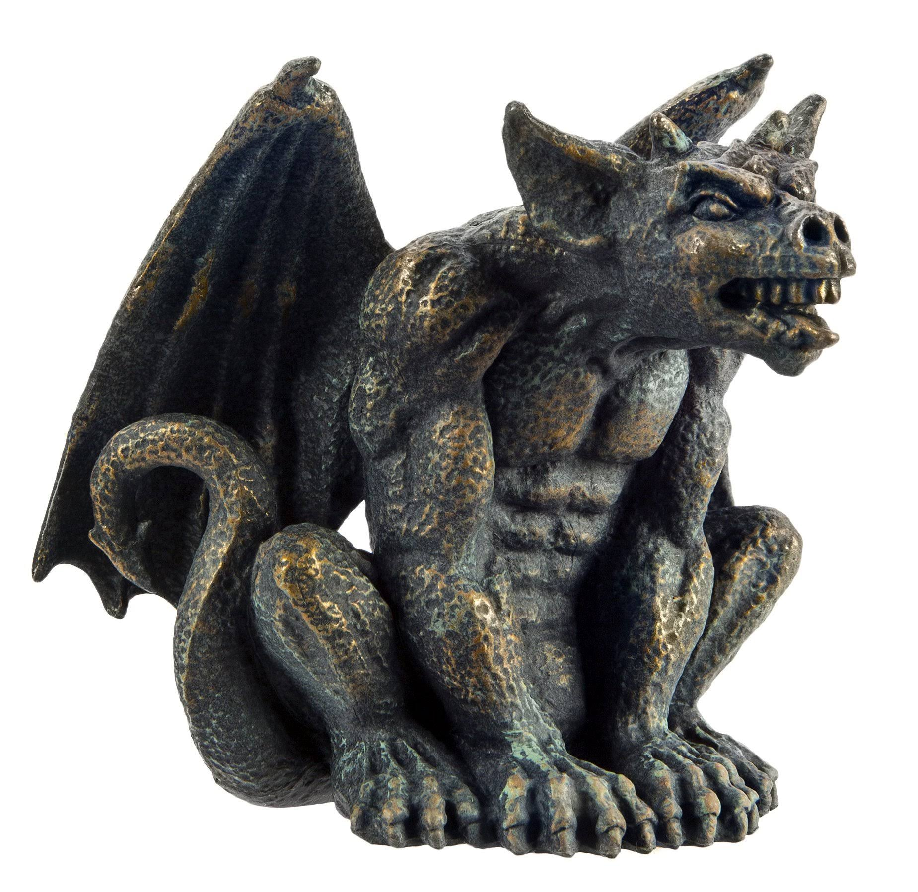 Safari Ltd 803629 Mythical Realms Gargoyle