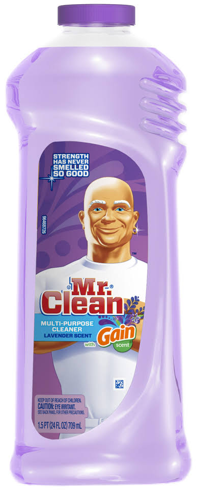 Mr. Clean with Gain Scent Multi-Purpose Cleaner