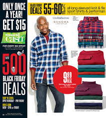 Kohls Christmas Trees Black Friday by Kohl U0027s Black Friday 2013 Ad Coupon Wizards