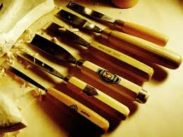 woodworkers workshop types of wood carving tools and tips