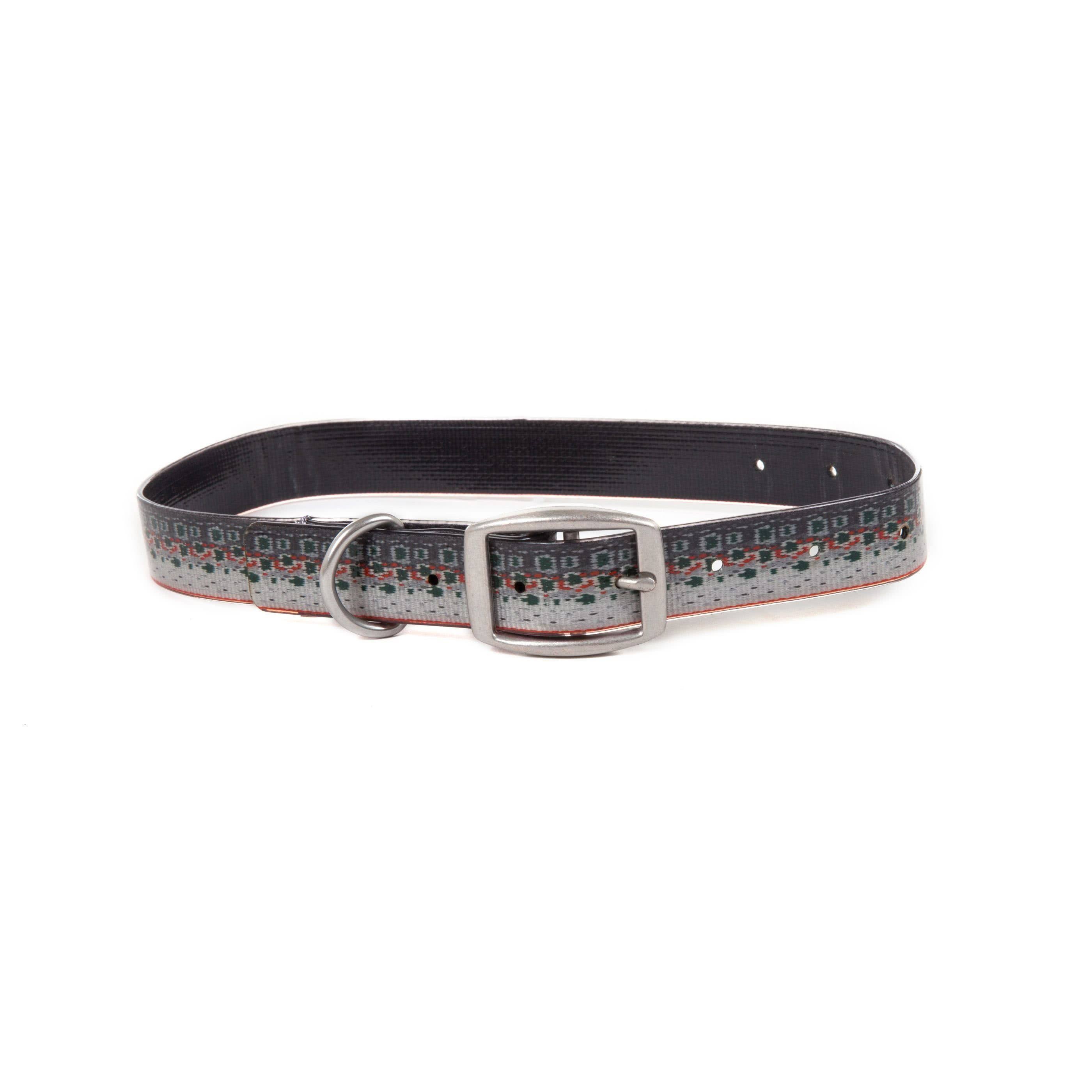 Fishpond Salty Dog Collar - Steelhead