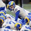 Rams Top Seahawks, Snapping Seattle's Home Win Playoff Streak
