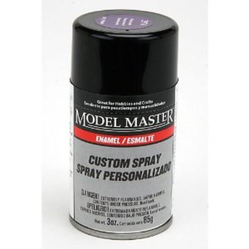 Testors mm 3oz Pearl Purple Spray (G)