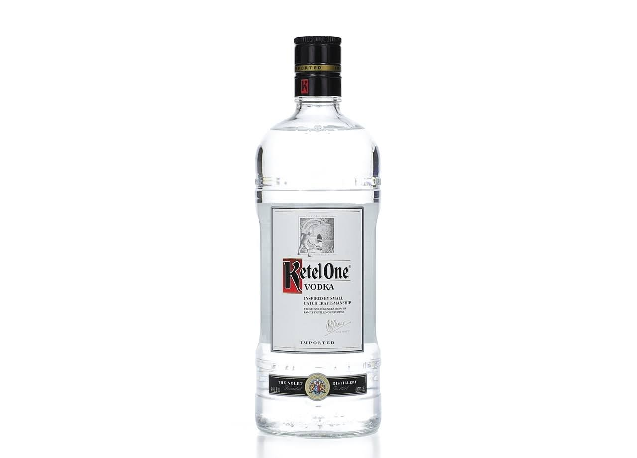 Ketel One Vodka - 1.75 l