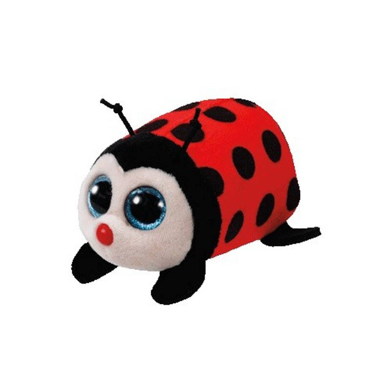 Ty Teeny Tys Trixy Lady Bug