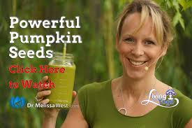 Pumpkin Seed Oil Prostate Side Effects by Powerful Pumpkin Seed Smoothie Recipe Youtube