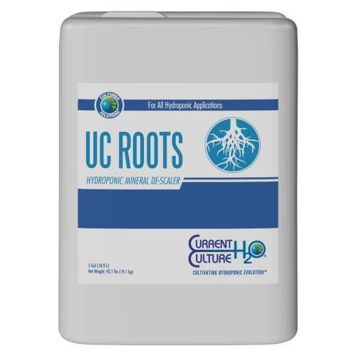 Cultured Solutions UC Roots - 5 Gallon