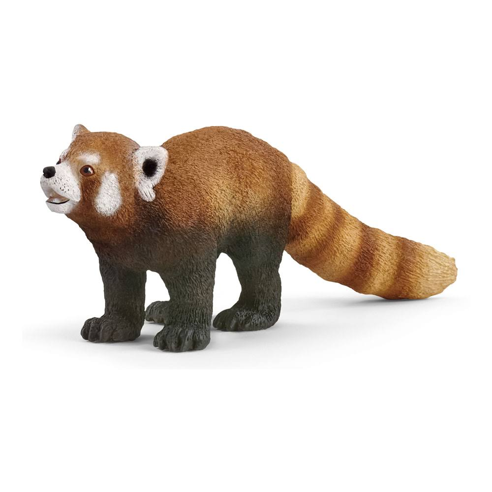 Schleich Wild Life Red Panda Toy Figure (14833)