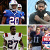 8 things to watch for in Bills at Patriots   Monday Night Football