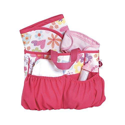 Adora Baby Doll Diaper Bag Accessories