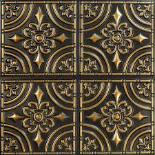 Tin Ceiling Tiles Home Depot by Gold Ceiling Tiles Ceilings The Home Depot