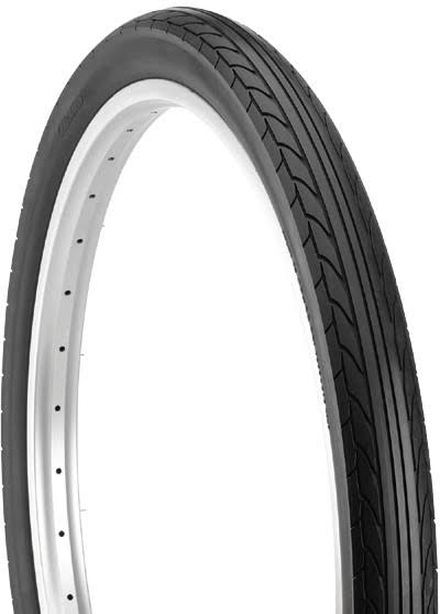 Electra Cruiser Retrorunner Tire (Black)