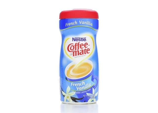 Nestle Coffee-Mate French Vanilla Coffee Creamer - 15oz