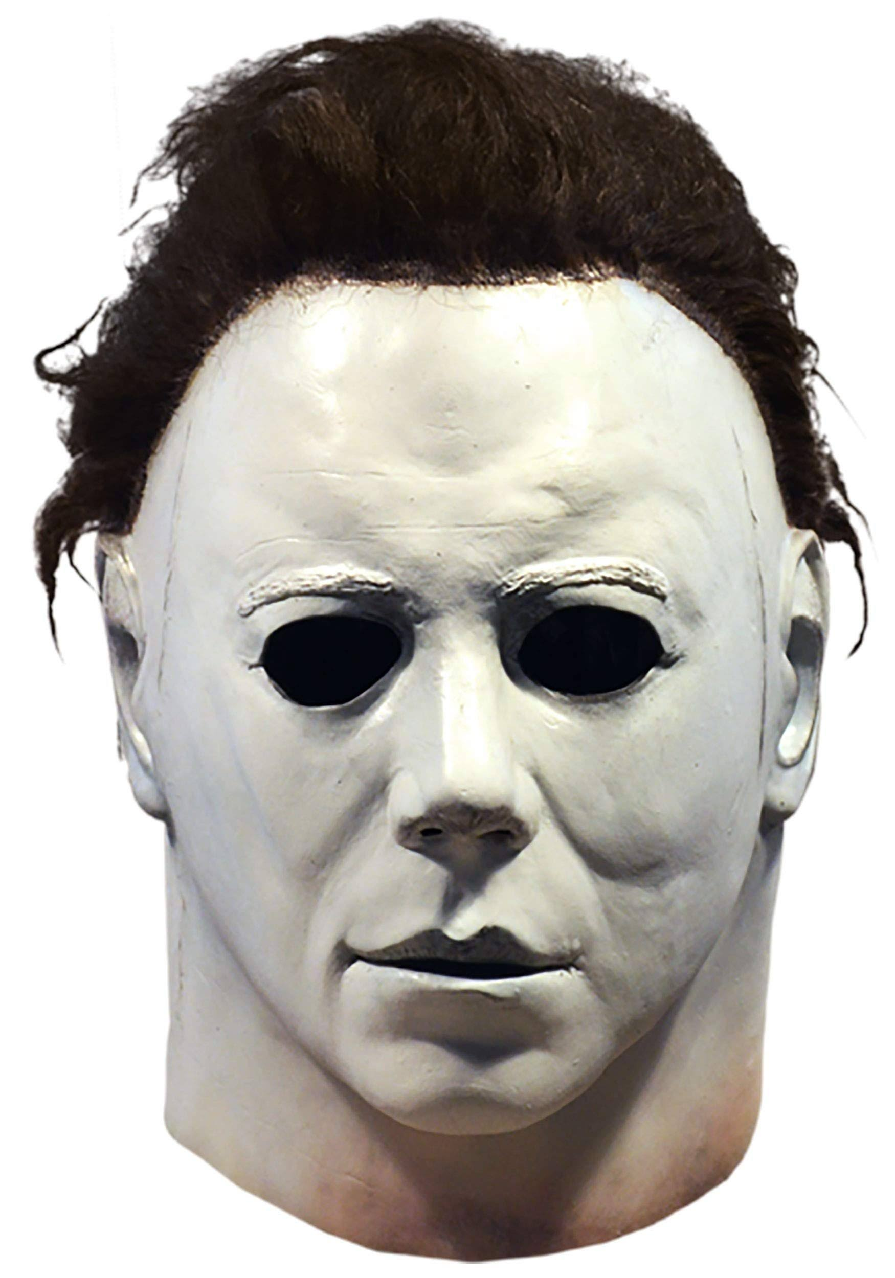 Raven Hobbies Michael Myers Halloween Latex Mask