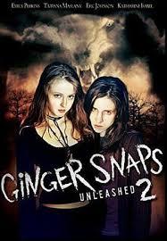 Ginger snaps : Résurrection film complet