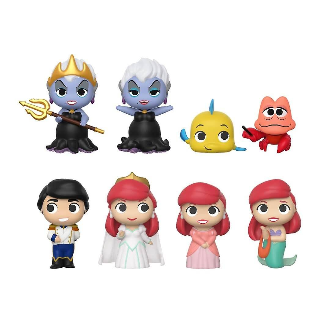 Funko Disney The Little Mermaid Mini Vinyl Figure