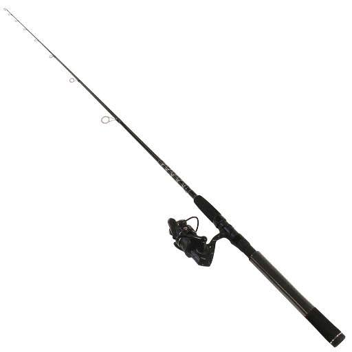 Penn Pursuit III Spinning Combo - PURIII2500701ML