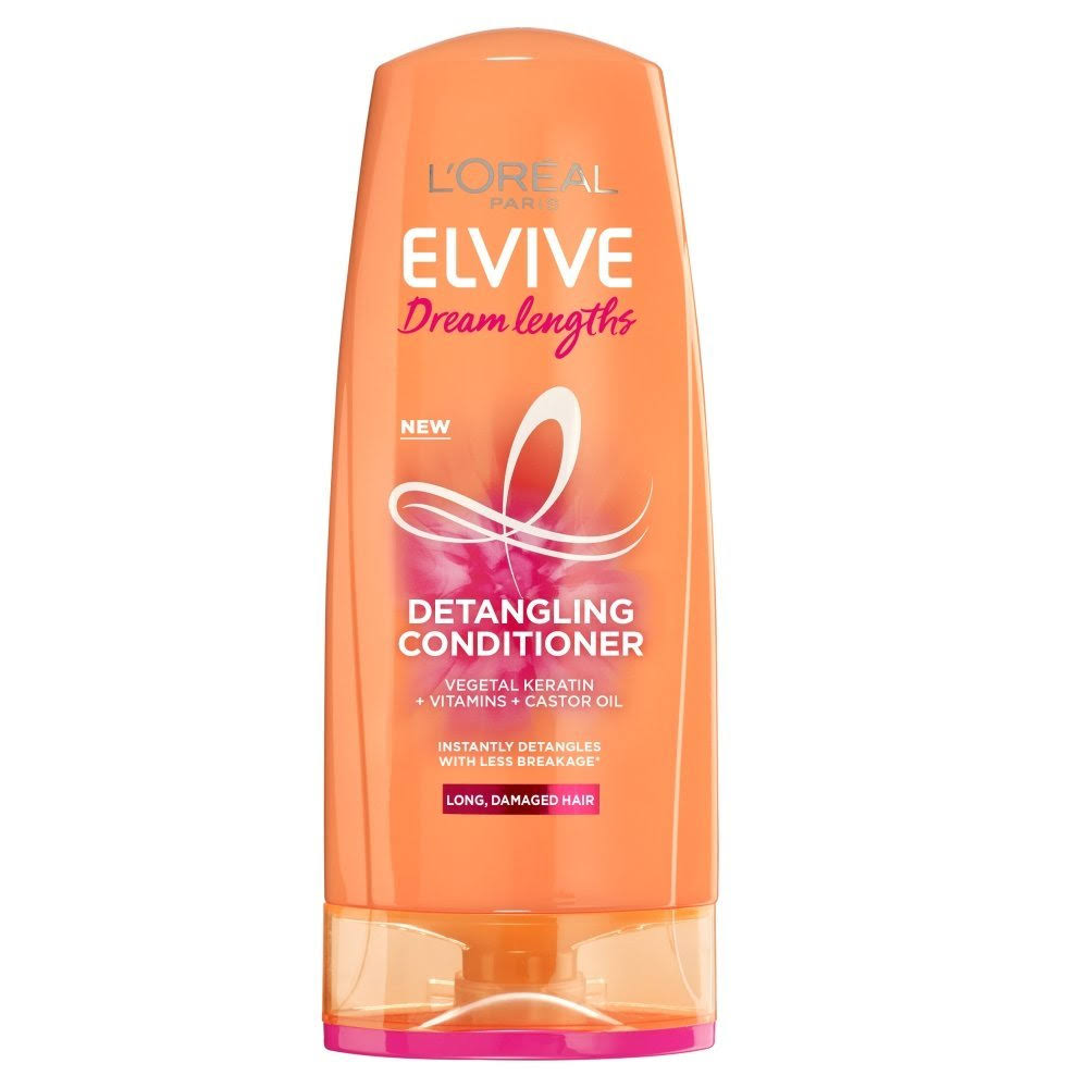 L'Oreal Elvive Dream Lengths Long Hair Conditioner, 400 ml