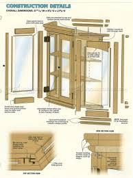 curio cabinet curio cabinet wall cabinetansor cabinetfreeree