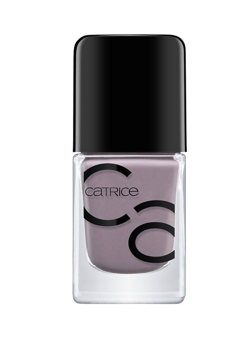 Catrice Iconails Gel Lacquer Nail Polish - 28 Taupe League, 10.5ml