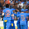 India vs Australia 2nd ODI: India Level Series In Rajkot With Clinical ...