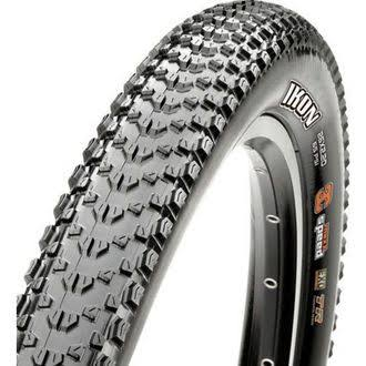 "Maxxis Ikon Exo Tubeless Ready Tire - 29"", Black"